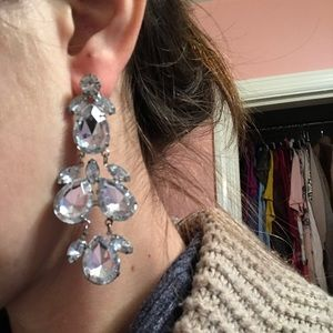Jewelry - Dangle earrings for a special event!
